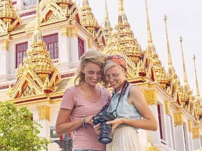 LGBT Thailand