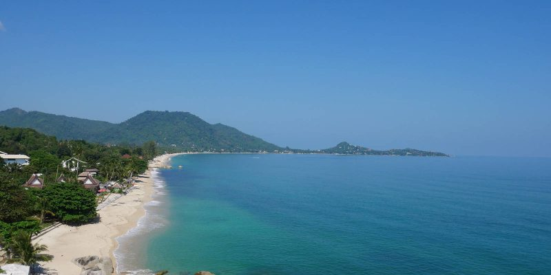 Ko Samui, southern Thailand