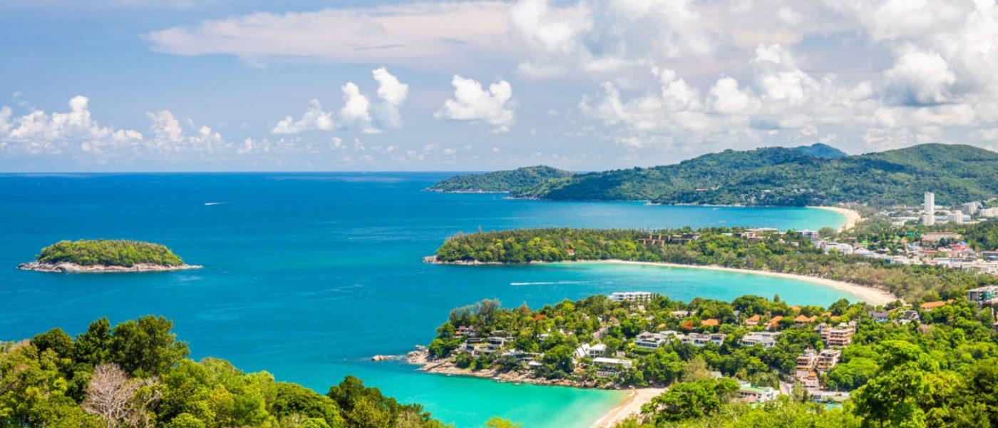 Thailand reopening plan begins with Phuket